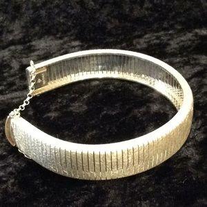 Silpada Colosseum Bracelet